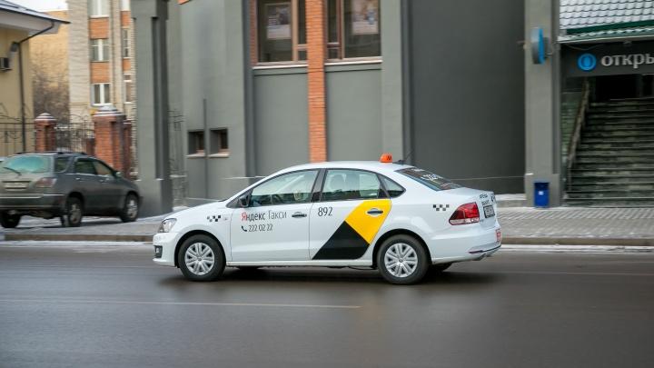 «Пока спала, в Москве накатали на 6 тысяч»: такси списало деньги с кредитки красноярки