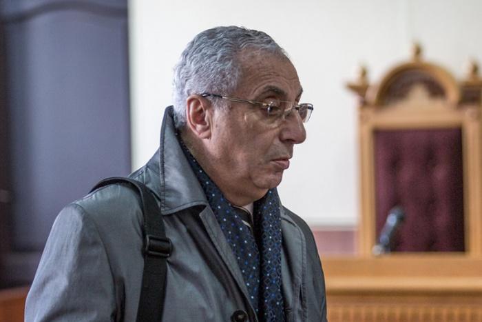Александр Солодкин-старший
