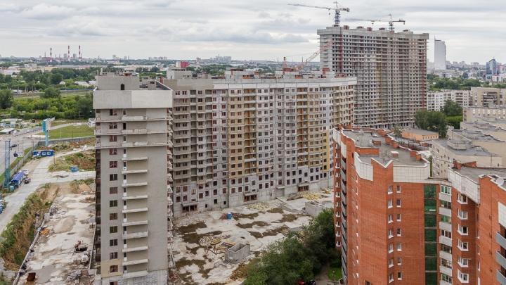 5 лет скитались по съёмным квартирам: чем закончилась история пайщиков «Первого Николаевского»