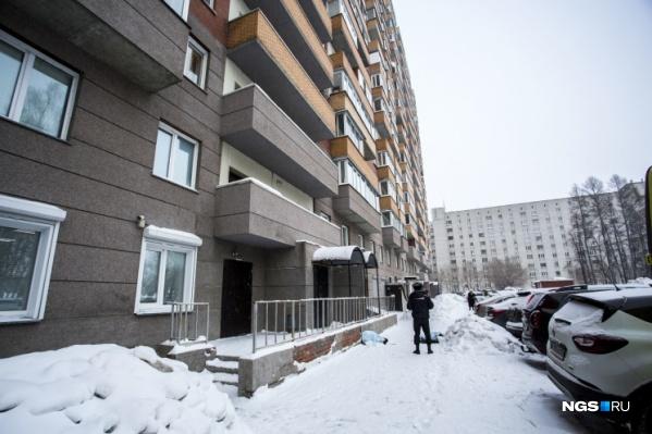 Мэр Новосибирска вспомнил о происшествии на Добролюбова с двумя погибшими девочками, когда ставил задачу специалистам