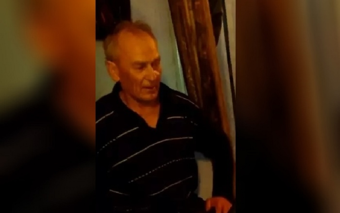 УНиколая Кияметдиновича раньше уже бывали проблемы с памятью