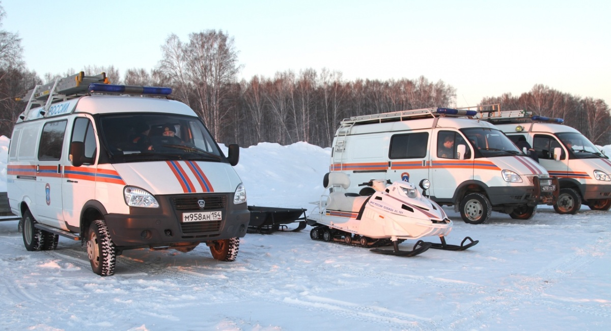 Из-за морозов в области увеличили количество аварийных бригад