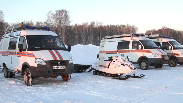 Местами минус 49: спасатели перешли на усиленный режим работы из-за морозов