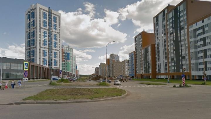 Чтобы ловить лихачей на новой дороге в Академическом, потратят полтора миллиона рублей