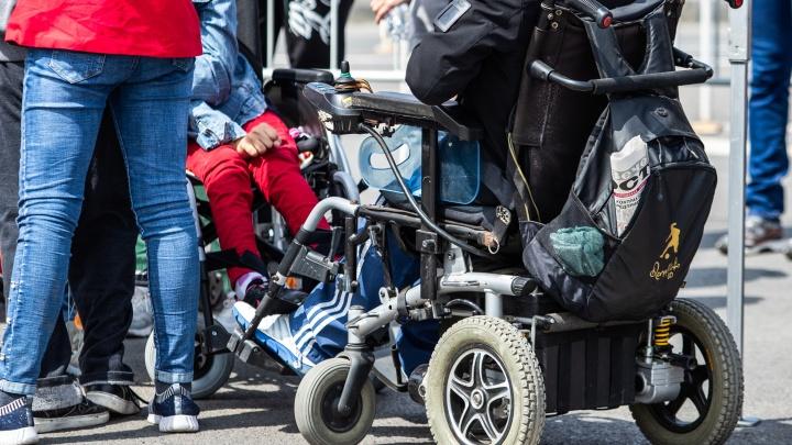 «Ростов» прокомментировал инцидент с 13-летним инвалидом. Ему не дали спецместо на матч с «быками»