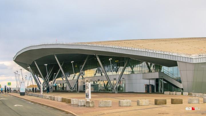 Аэропорт Курумоч натравил ФАС на самарских чиновников из-за тарифа на вывоз мусора
