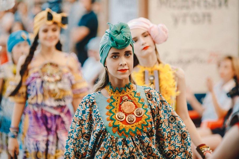 Узнать о традициях славянских праздников и гуляний вы тоже сможете в эти выходные