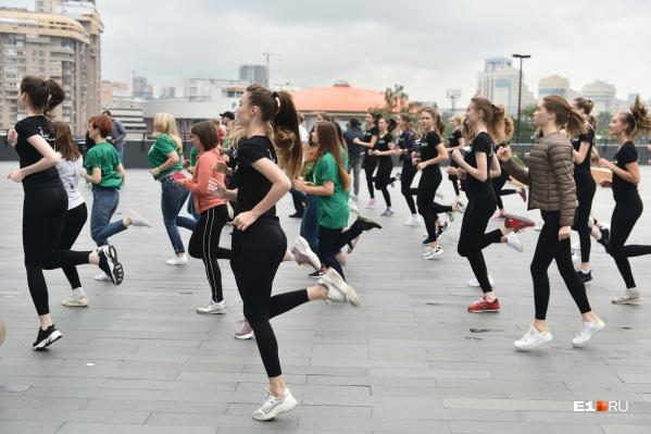 За титул «Мисс Екатеринбург» борются 26 девушек