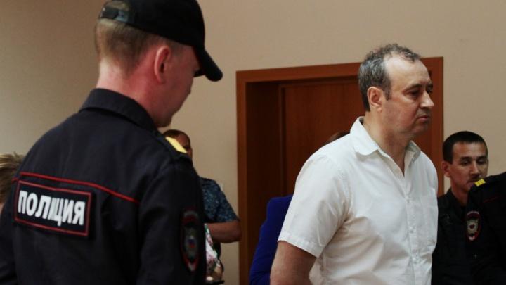 Южноуральские приставы продали иномарку осуждённого экс-мэра Копейска