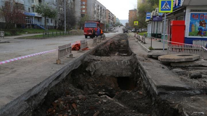 Чиновник мэрии извинился перед жителями улицы Горького