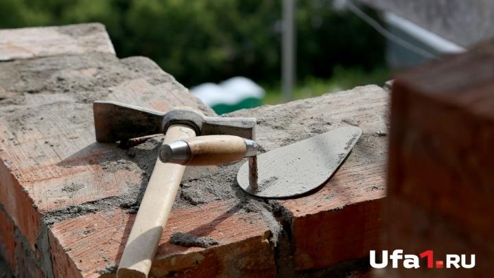 «Корочки» за 130 тысяч рублей: в Уфе строителя поймали на коммерческом подкупе