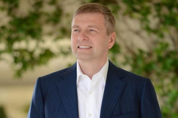 Компания Дмитрия Рыболовлева приобрела имение Трампа 11 лет назад