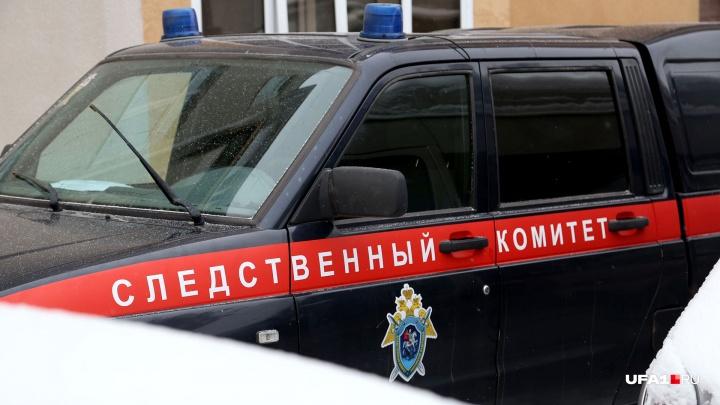 В Башкирии следователи заинтересовались пожаром, в котором погибли две маленькие девочки и женщина