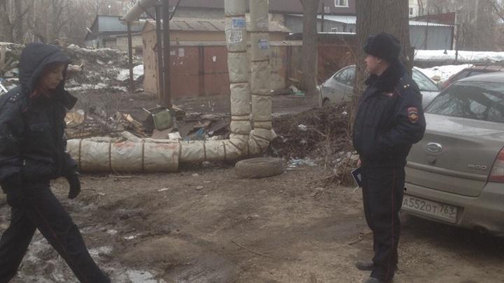 Тайны советского гаража: стали известны подробности обнаружения гранаты у жилого дома на Гагарина