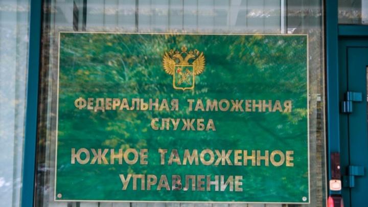 Хотел незаконно перевезти проволоку: украинца осудили за взятку на таганрогской таможне