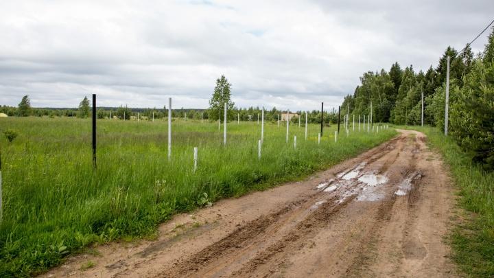 Умер до приезда скорой: в Ярославской области в ДТП перевернулся внедорожник с москвичами