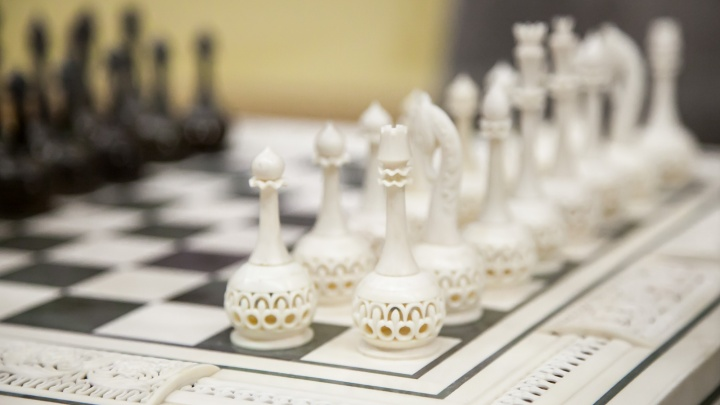 В Архангельске откроется музей шахмат