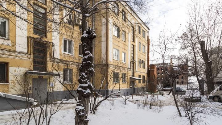 Волгоградцев зовут в Дом Павлова посмотреть забытое «Возрождение Сталинграда»