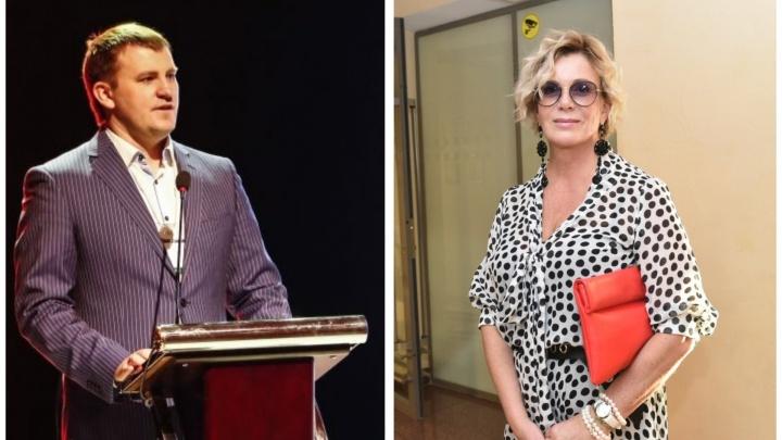 Стало известно, кто может стать новым начальником управления культуры Екатеринбурга
