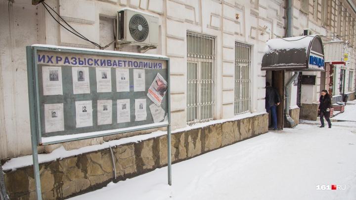 В Новочеркасске мужчина напал с ножом на продавца из-за пачки сигарет