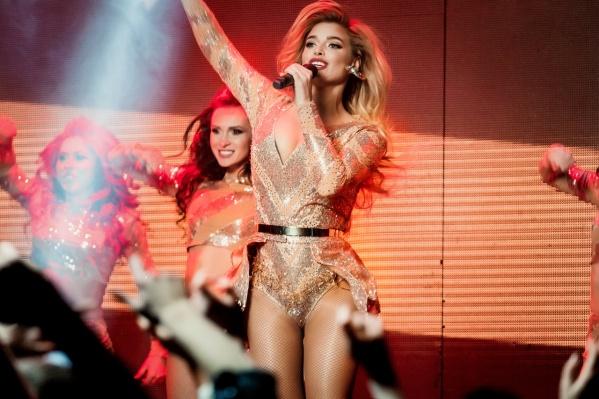 Котова вошла в топ-100 самых сексуальных женщин по версии журнала «Максим»