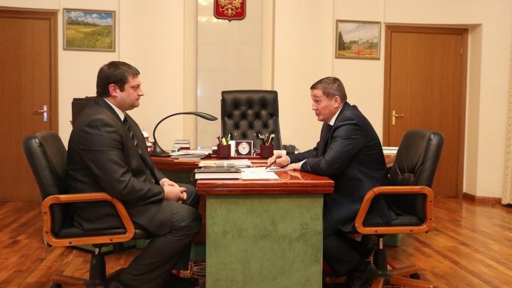 «Пишите письма»: под Волгоградом глава Городищенского района ушёл в отставку