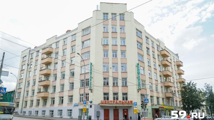 Антисанитария и угроза здоровью: в Перми закрыли столовую в гостинице «Центральная»
