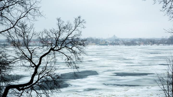 Это лишь передышка: вихрь «Дэннис» резко изменит погоду в центре России