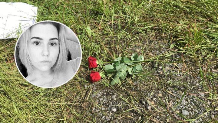 Убийцу 19-летней девушки из Антипино ищут вторые сутки