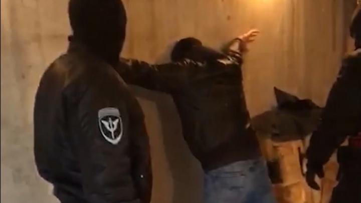 Вышли в Сеть: в Магнитогорске накрыли крупную банду, продававшую наркотики через интернет