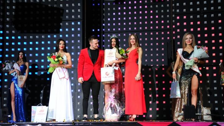 21-летняя студентка стала «мисс Бикини — 2019» в Омске