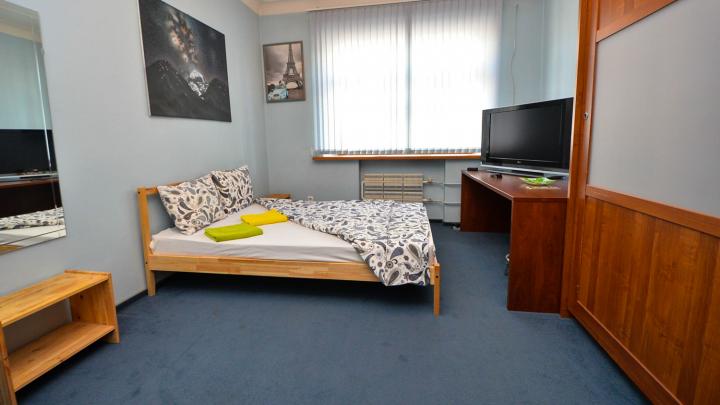 «Цену придётся поднимать»: как хостелы Екатеринбурга будут выживать при новом законе