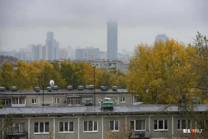 Дома в Екатеринбурге будут подключать к теплу в четыре этапа, в некоторых тепло уже появилось