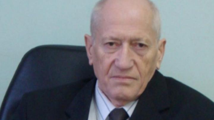 ВЯрославле на глазах у студентов умер известный преподаватель