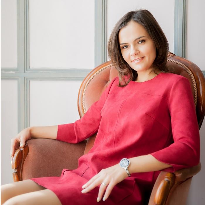 Ольга Путилина решила зарабатывать на открыточных кашпо