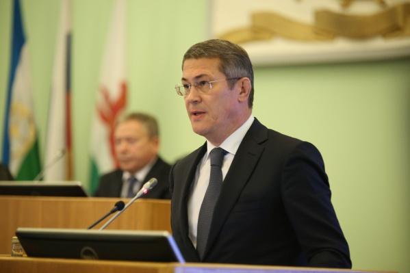 Радий Хабиров сказал, что каленым железом будет выжигать такое отношение к детям