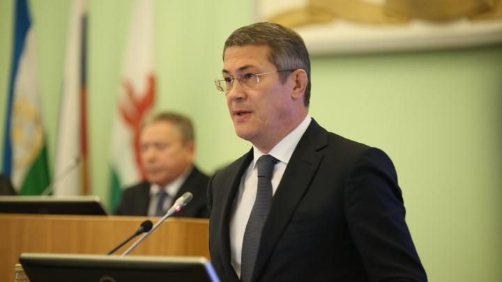 «Каленым железом выжгу из каждого»: Радий Хабиров пообещал увольнять за работу «для галочки»