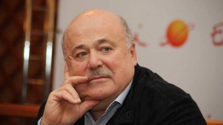 Актёр Александр Калягин вступился за директора театра«Глобус»