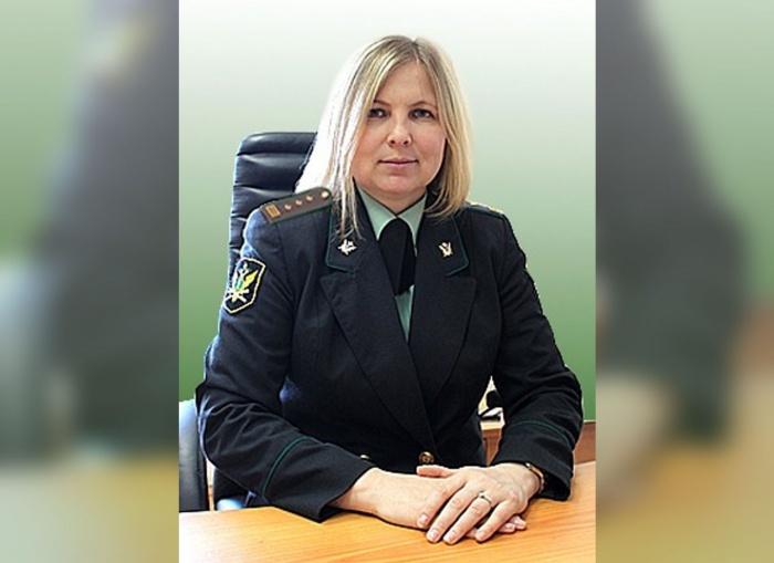 Елена Сидорова начала работать в службе судебных приставов в 2006 году