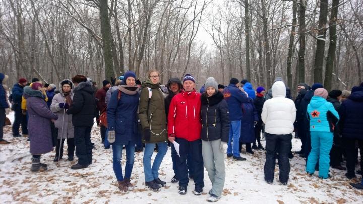 В Самаре запустили петицию за сохранение парка 60-летия Советской власти