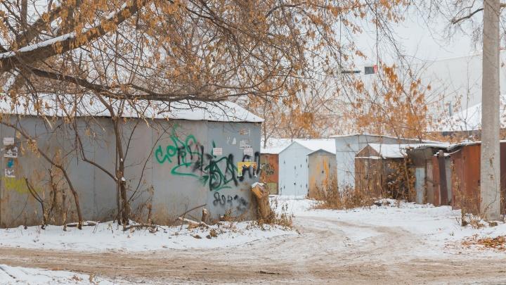 Гаражная зачистка: в двух районах Самары горожане убрали более 2000 незаконных боксов