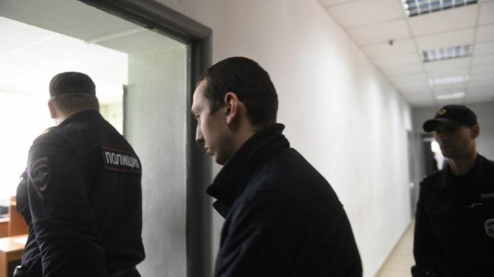 Вторая попытка: виновник аварии на Малышева, в которой погибли два человека, обжалует свой арест