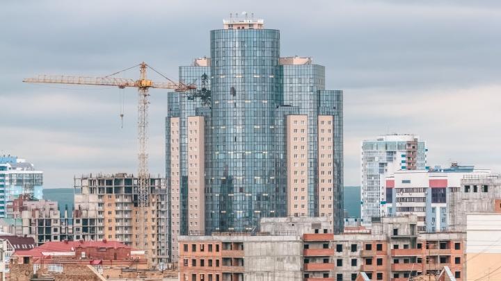 Самарские чиновники оценили стоимость 1 кв. метра жилья почти в 49 тысяч рублей