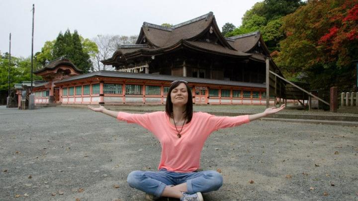 «Я хочу жить удобно»: поездка волгоградского хореографа в Японию перевернула всю ее жизнь