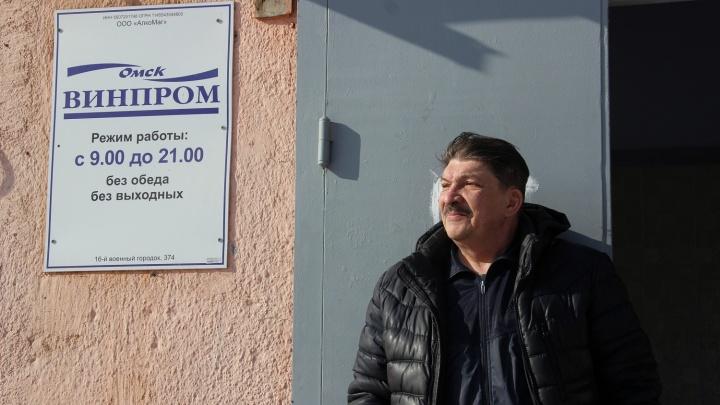 Живой Сталин, дома времён Колчака и три ракеты: гуляем по 16-му Военному городку