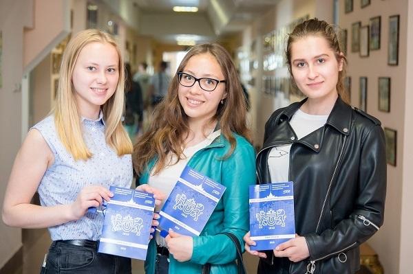 ЮУрГУ приглашает школьников в Центры предпрофессиональной подготовки