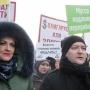 Скончался общественник, которого на «России 1» назвали «врушкой крикливой» из-за акции в Челябинске