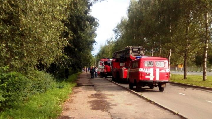 Закатил глаза и ушёл на дно: подробности трагедии на воде в Ярославле