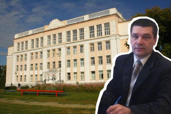 """Педагоги утверждают, что за два года из школы<nobr class=""""_"""">№4</nobr>в Еманжелинске, которой руководит Максим Гусев, из-за давления администрации уволились 10 учителей"""