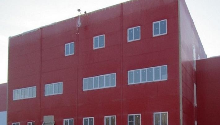 Горожане разрешили застроить складами 120 гектаров земли рядом с Кольцово